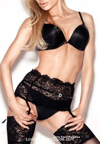 Kensington elite Tara london escort