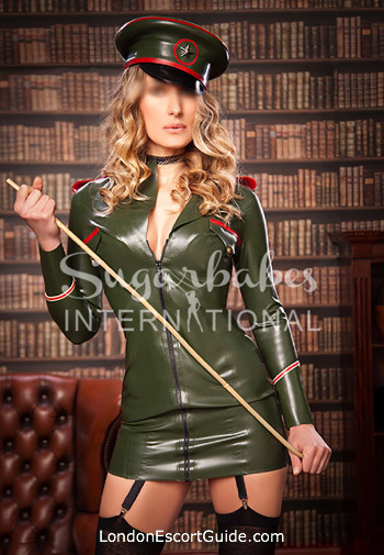 Kensington mature Mariangela london escort