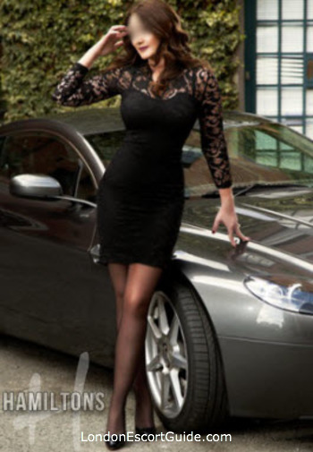 Liverpool Street mature Kate london escort