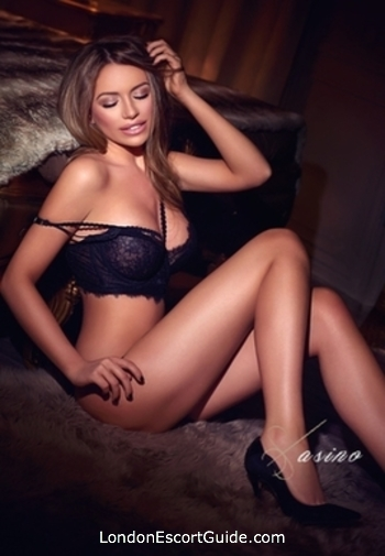 Gloucester Road blonde Adelaide london escort