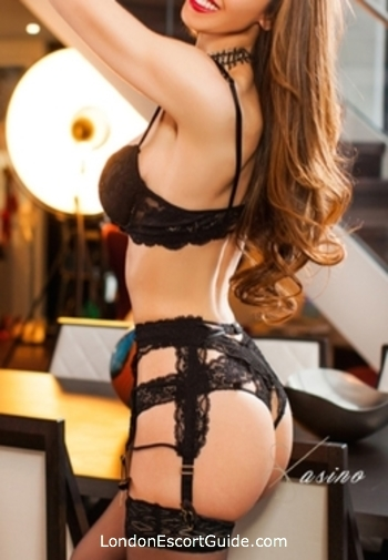 South Kensington brunette Daisy london escort