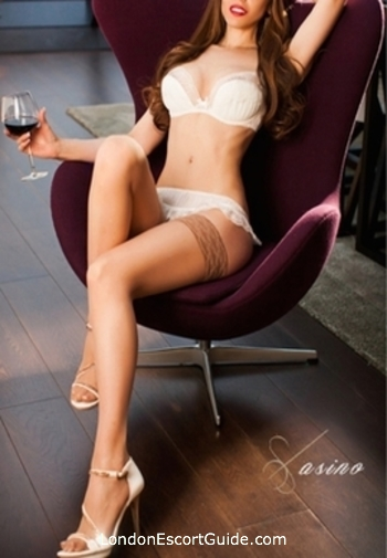 South Kensington east-european Daisy london escort