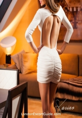 South Kensington elite Daisy london escort
