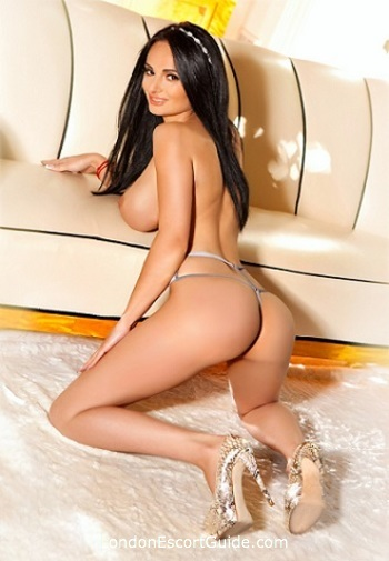 South Kensington east-european Alla london escort