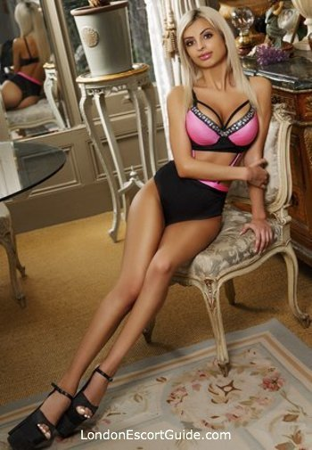 Gloucester Road east-european Rebecka london escort