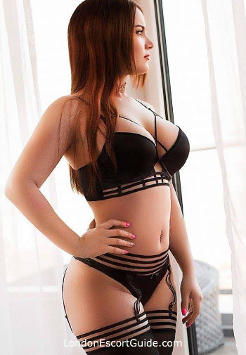 Marylebone 200-to-300 Adora london escort