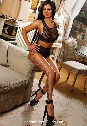 South Kensington value Bisera london escort