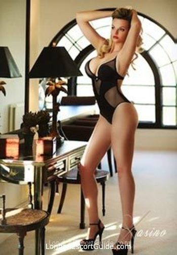 Outcall Only busty Lena london escort