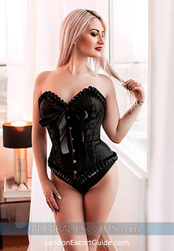 Marylebone value Freya london escort