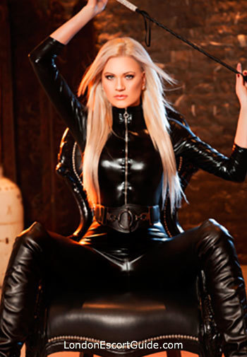 Bayswater blonde Vlada london escort