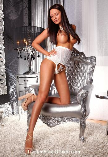 Marble Arch brunette Annisa london escort