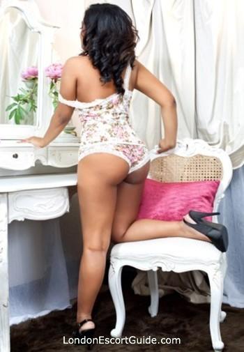 Paddington brunette Neema london escort