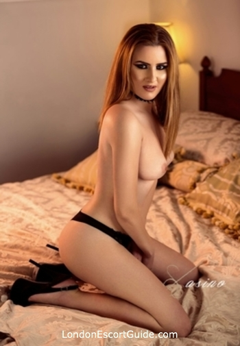 The City east-european Tabatha london escort