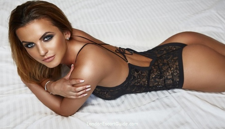 Gloucester Road elite Celine london escort
