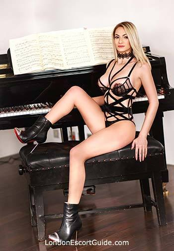 Paddington value Miki london escort
