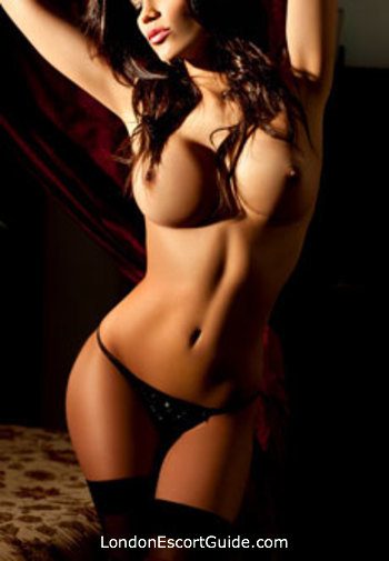 Gloucester Road elite Lily london escort