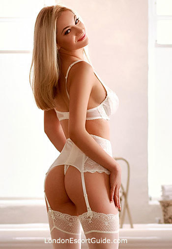 Paddington petite Allegra london escort