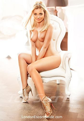 Paddington east-european Lena london escort