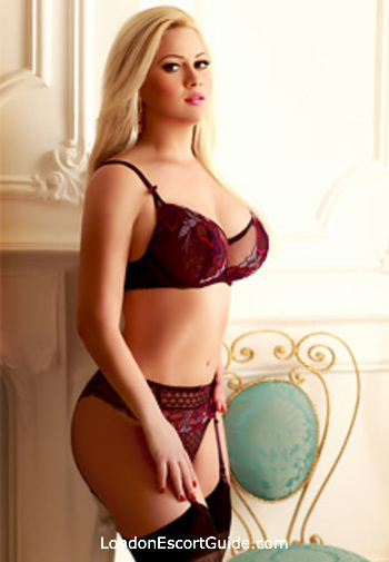 Mayfair value Lukrecia london escort