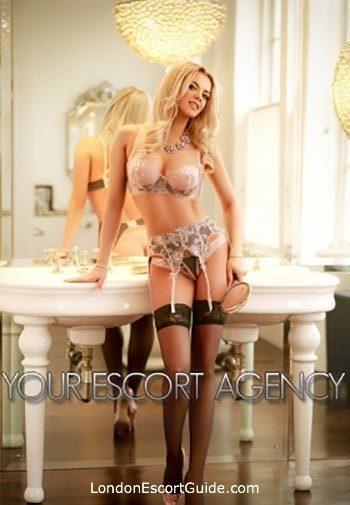 Paddington blonde Beatrice london escort