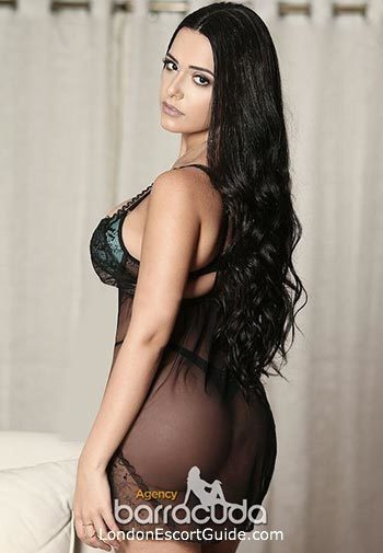 Chelsea busty Luiza london escort