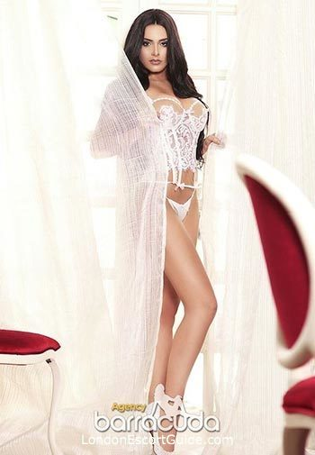 Chelsea latin Luiza london escort