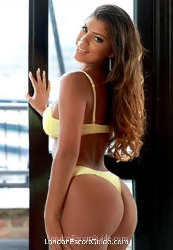 Paddington a-team Luisa london escort