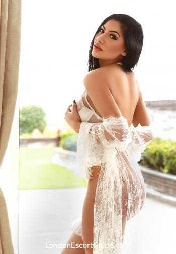 Earls Court busty Begonia london escort