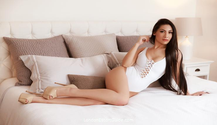 Earls Court east-european Begonia london escort