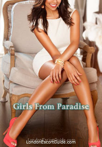 Knightsbridge latin Lena london escort