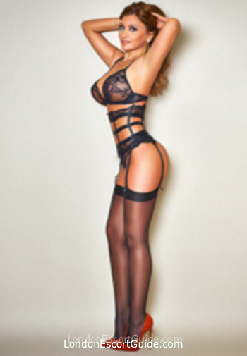 Knightsbridge 200-to-300 Karina london escort