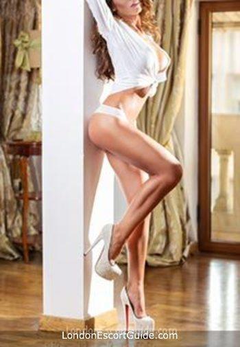 Paddington elite Rene london escort