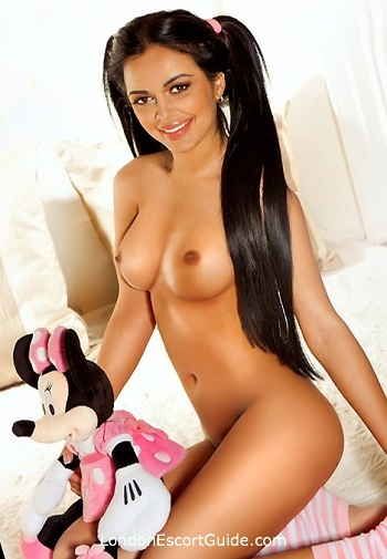 Bayswater a-team Natalie london escort