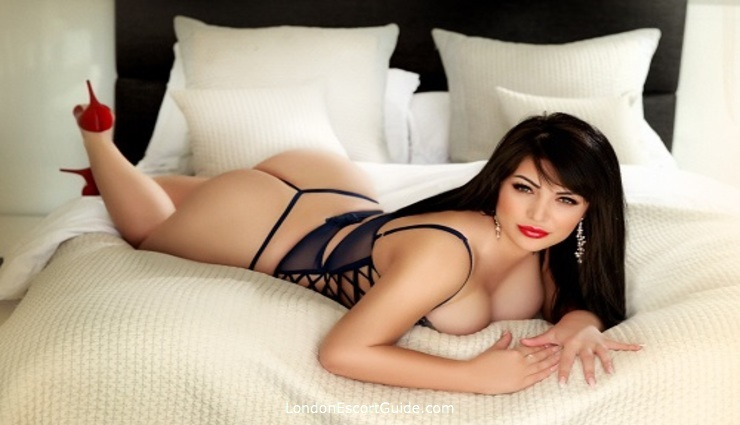 Earls Court a-team Fernanda london escort
