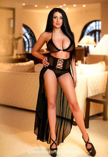 Chelsea a-team Grace london escort