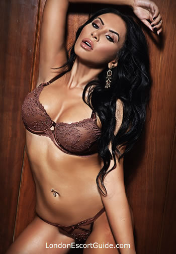 Kensington busty Carmina london escort