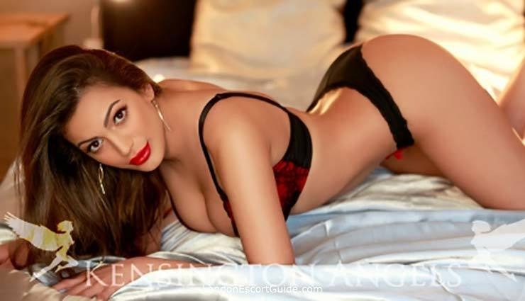 Gloucester Road brunette Michelle london escort