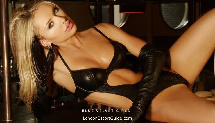 Earls Court east-european Elisa london escort