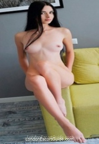 Outcall Only east-european Yasmine london escort