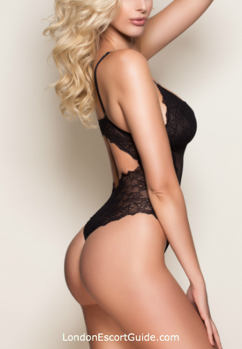 central london blonde Marie london escort