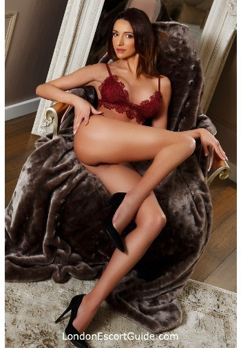 Bayswater east-european Ingrid london escort