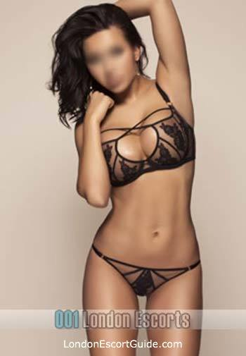 Knightsbridge brunette Irene london escort