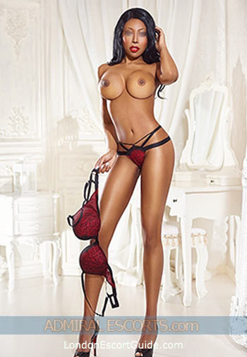 Bayswater busty Milly london escort