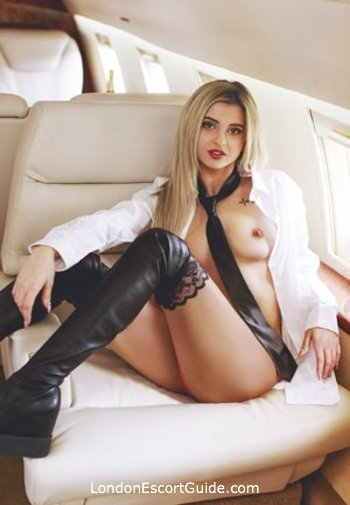 Marble Arch east-european Hannah london escort