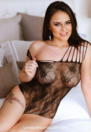 Earls Court value Giulia london escort