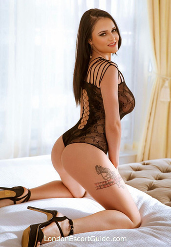 Earls Court east-european Giuliana london escort