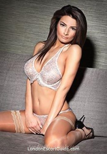 Gloucester Road a-team Crystal london escort
