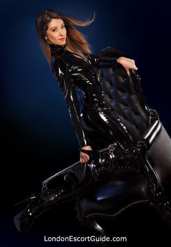 Edgware Road brunette Zara london escort