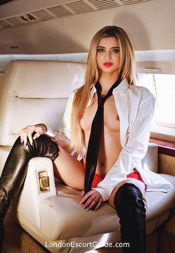 Paddington east-european Claudia london escort