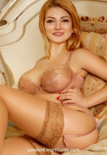 Bayswater blonde Galya london escort